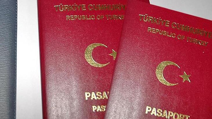 Son dakika... 28 bin kişinin pasaportundaki idari tedbir kararı kaldırıldı