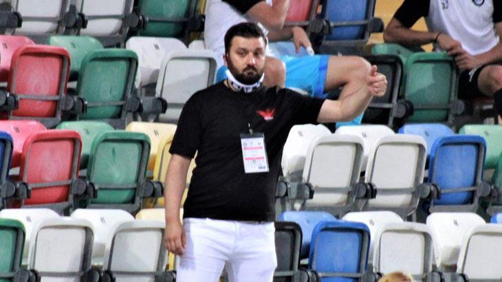 Altay'da hedef son 5 maçı kazanmak