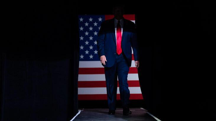 Trump baltayı taşa vurdu! Beyaz Saray 'şaka' dedi...