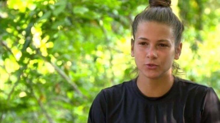 Survivor Nisa kimdir, nereli? Survivor Nisa Bölükbaşı nereli, kaç yaşında?
