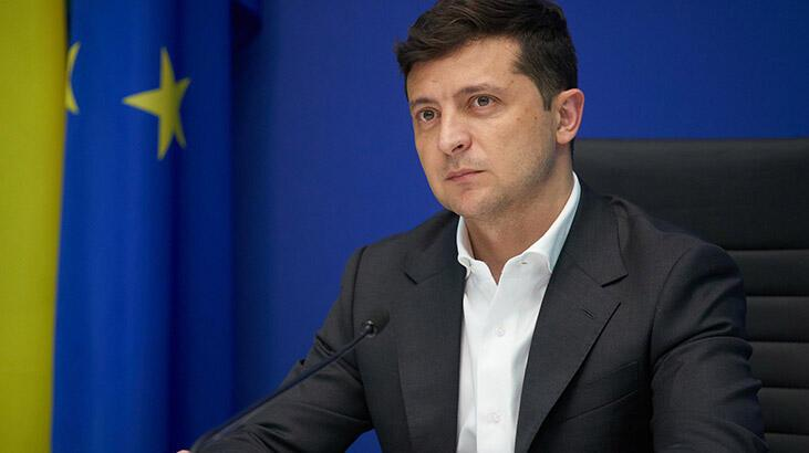 Ukrayna lideri Zelensky'den İran'a yolcu uçağı uyarısı: Kara kutu verilmezse...