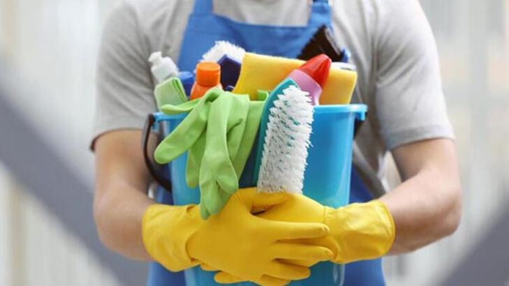 Temizlik yaparken sağlığınıza zarar veriyor olabilirsiniz