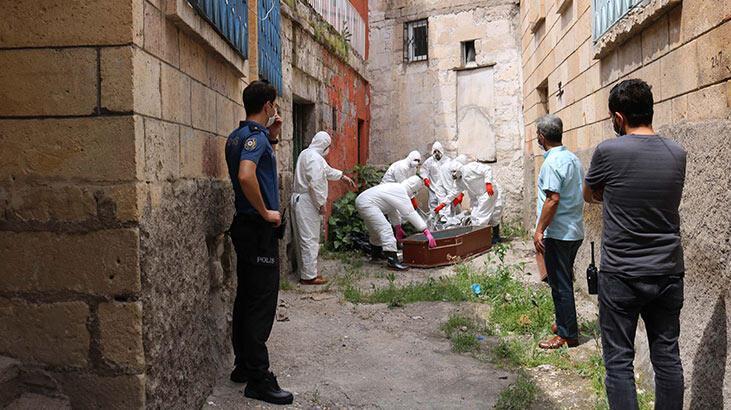 Nevşehir'de İranlı kadın evinde ölü bulundu
