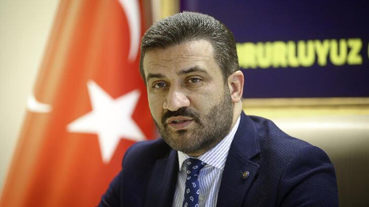 """Son dakika   Ankaragücü başkanı Fatih Mert: """"Maçın tekrarlanması için başvuru yaptık"""""""