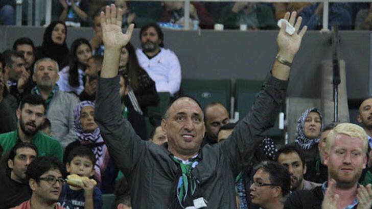 Dumitru Stingaciu'dan Galatasaray ve 20 bin dolarlık teşvik iddiası!