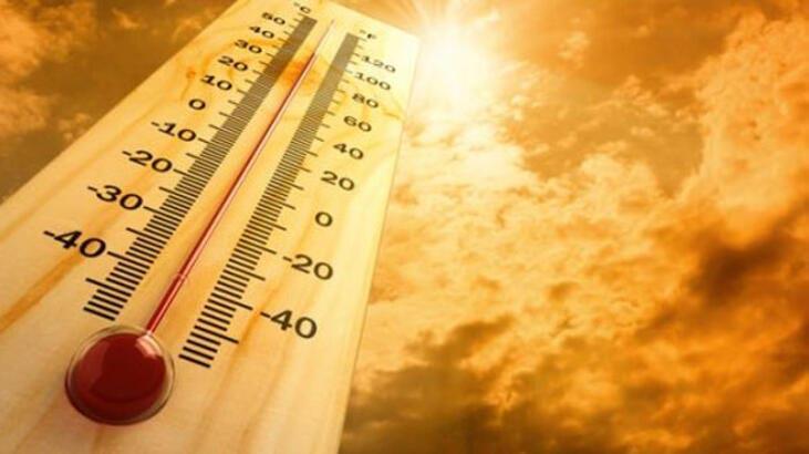 Sibirya'da ölçülen 38 derece sıcaklık tarihe geçti