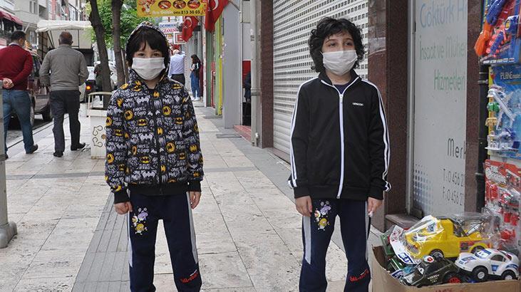 Gümüşhane'de tedbirler sıklaştı, maske takma oranı arttı