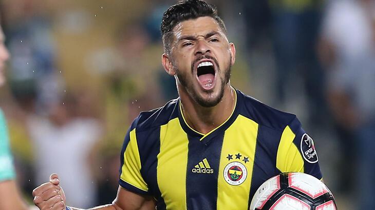 Fenerbahçe, Giuliano için Al-Nassr'a ihtarname gönderdi!