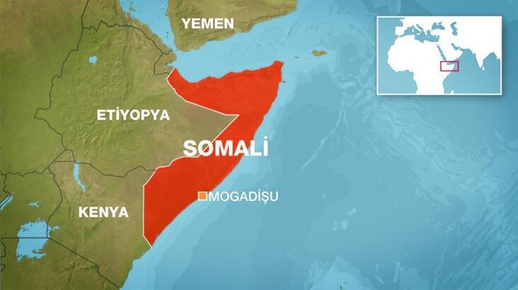 Son dakika... Somali'de Türk üssüne yönelik bombalı saldırı son anda önlendi