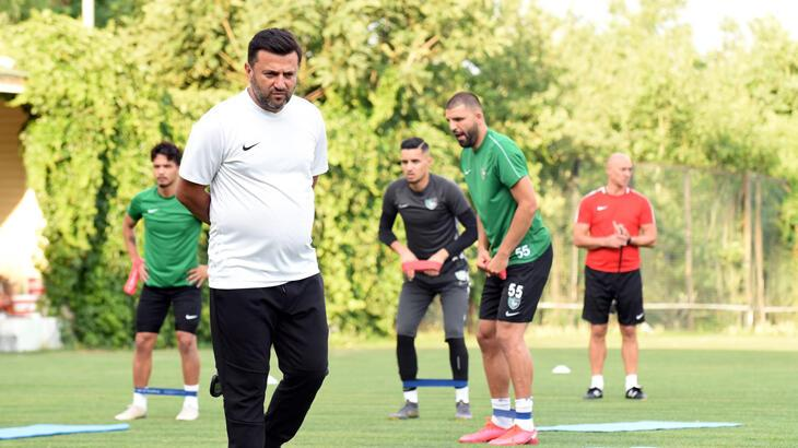 Süper Lig haberleri | Denizlispor kendi göbeğini kendi kesecek