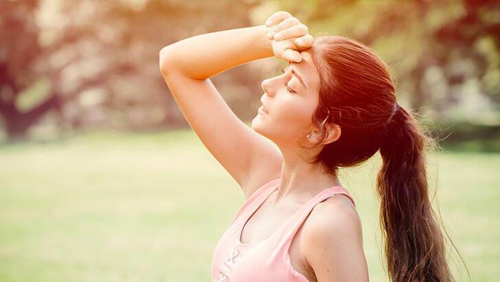 Sıcak ve nemli havada spor yaparken dikkat edilmesi gerekenler