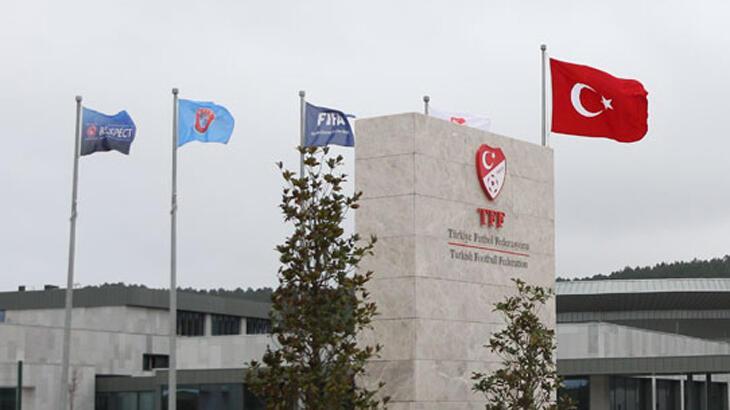 Türkiye Futbol Federasyonu MHK Hazırlık Kampı'nın ilk bölümü tamamlandı