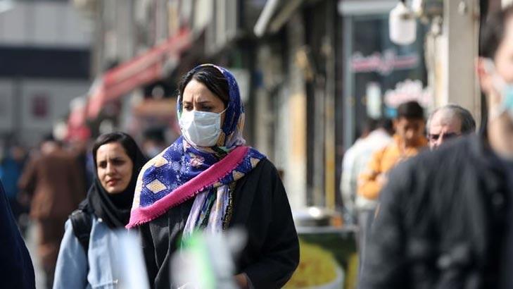 Son dakika... İran'da son 24 saatte Kovid-19'dan 121 kişi hayatını kaybetti!