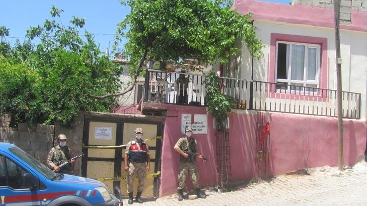 Son dakika... Gaziantep'te 7 mahallede 9 ev karantinaya alındı!