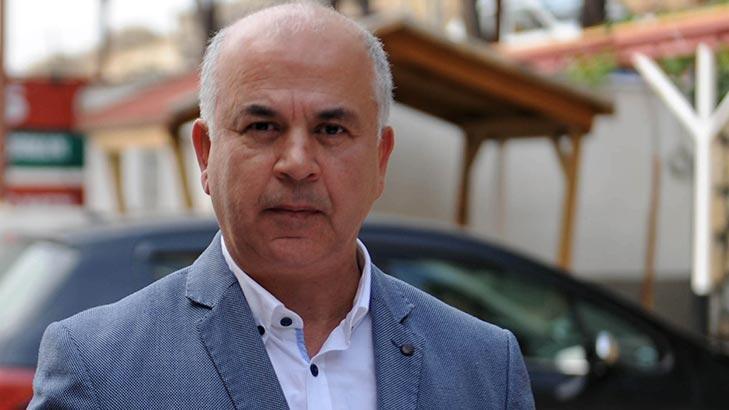 Kahramanmaraş Orman Bölge Müdürü ve ailesinin corona testi pozitif çıktı!