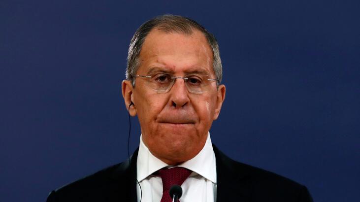 Rusya yine derhal ateşkes istedi