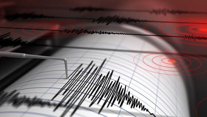 23 Haziran Son depremler listesi: Bugün en son ne zaman ve nerede deprem oldu?