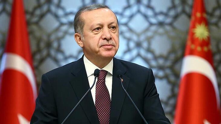 Son dakika... Cumhurbaşkanı Erdoğan, Güney Kore Devlet Başkanı ile görüştü