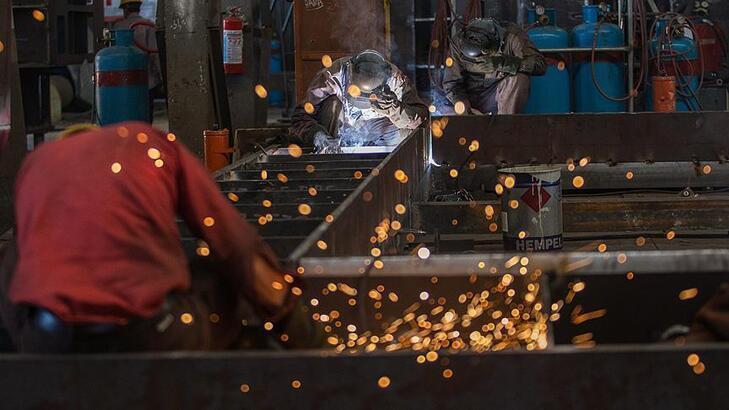 ABD'de imalat sanayi PMI haziranda beklentinin üzerinde yükseldi