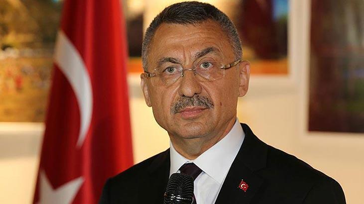 Cumhurbaşkanı Yardımcısı Oktay, İstanbul'daki selle ilgili Vali Yerlikaya'dan bilgi aldı