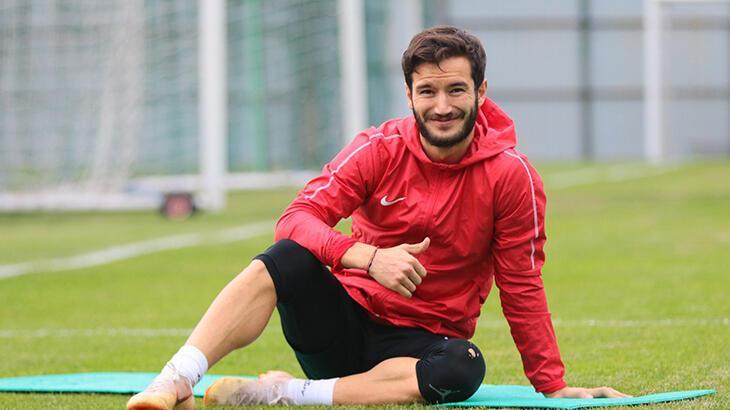 Son dakika haberi | Çaykur Rizespor, Oğulcan Çağlayan'ın sözleşmesini 1 yıl daha uzattı!