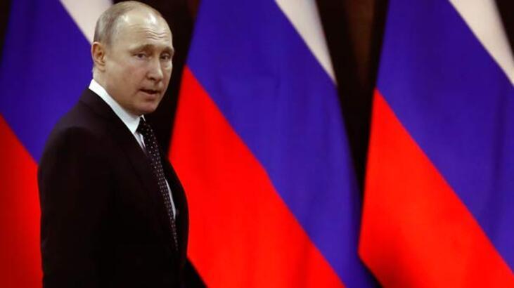 Zor durumda olan Rus ekonomisi için Putin'den flaş açıklamalar
