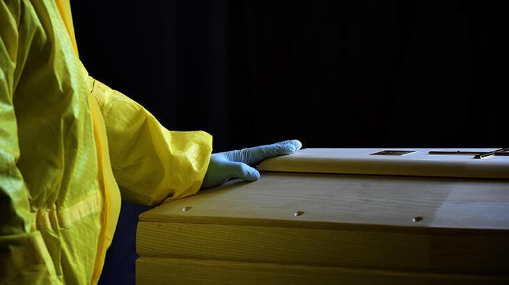 Fransa'da son 24 saatte 57 kişi corona virüsten hayatını kaybetti