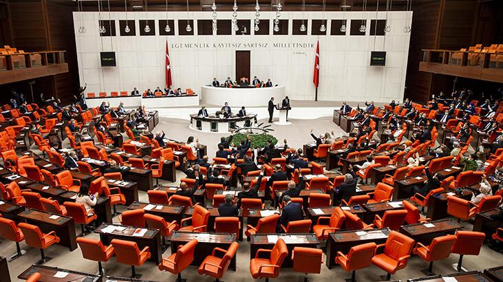 Son dakika haberi: Yassıada teklifi Meclis'te kabul edildi