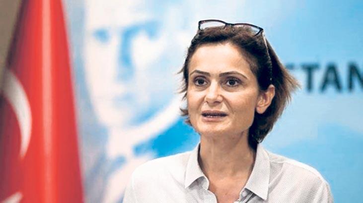 Kaftancıoğlu'na 9 yıl 8 ay hapis cezası onandı