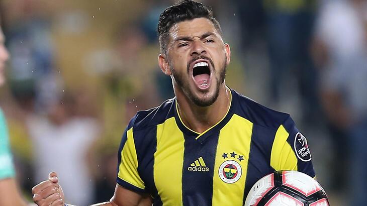 Fenerbahçe transfer haberleri | Fenerbahçe'de Giuliano sürprizi! Yeniden...