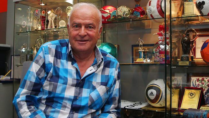 'Fenerbahçe'de futbol aklı yok'