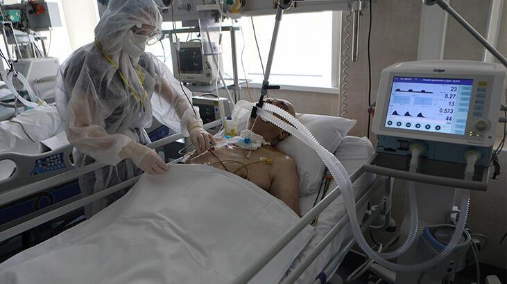 Dünya genelinde corona virüsten iyileşenlerin sayısı 5 milyonu geçti