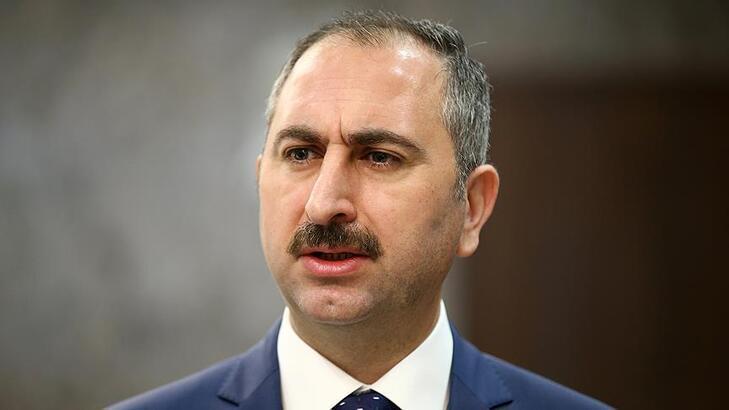 Bakan Gül'den 'Yassıada' açıklaması