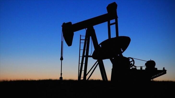 ABD stoklarında artışla petrol fiyatları düştü