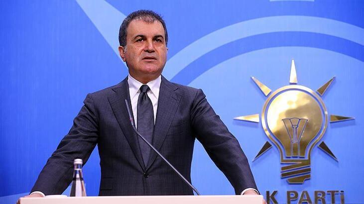 Son dakika... AK Partili Çelik'ten Yassıada açıklaması