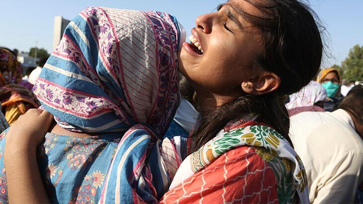 Pakistan'da 98 kişinin ölümüne neden olan uçak kazasının nedeni belli oldu
