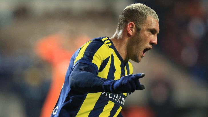 Son dakika transfer haberleri | Başakşehir'den Fernandao hamlesi...