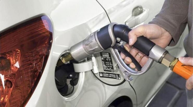 LPG ithalatı nisanda yüzde 28,2 azaldı