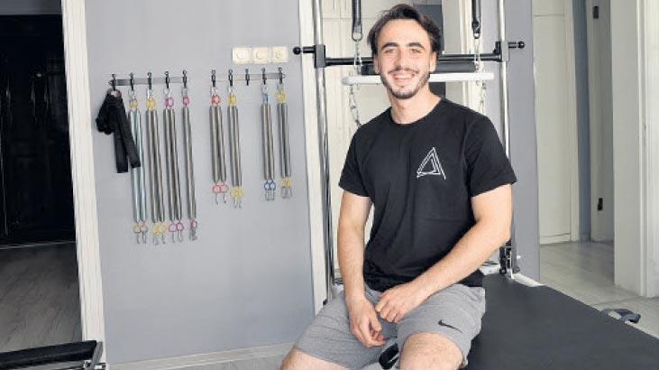 'Düzenli egzersiz vücuda çok faydalı'