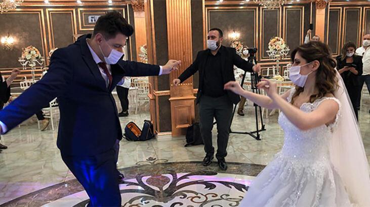 """Son dakika haberi! İçişleri Bakanlığından 81 ilin valiliğine gönderildi! """"Düğün Törenlerinde Uygulanacak Tedbirler"""""""