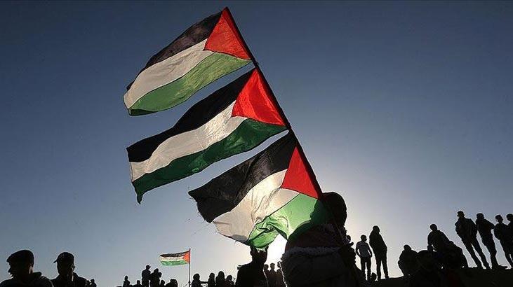 Son dakika... Filistin'den İsrail'e ilhak tehdidi!