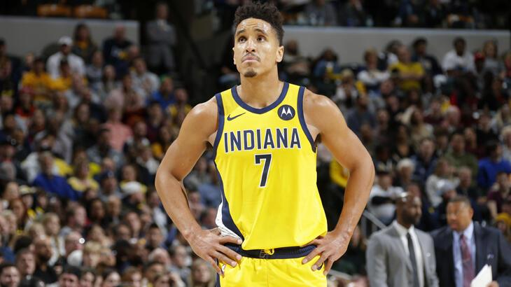 Son dakika | Indiana Pacers'ın oyun kurucusu Malcolm Brogdon koronavirüse yakalandı