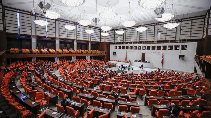 Meclis'e corona virüs ile mücadele için 'pandemi timi' geliyor
