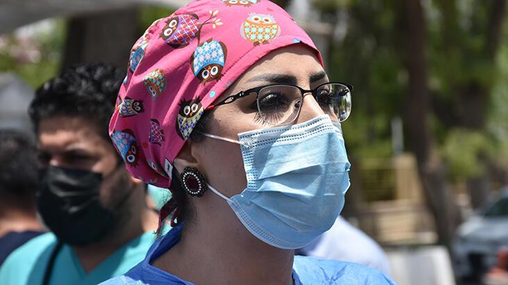 Irak'ta 1 günde en yüksek corona virüs vaka sayısı!