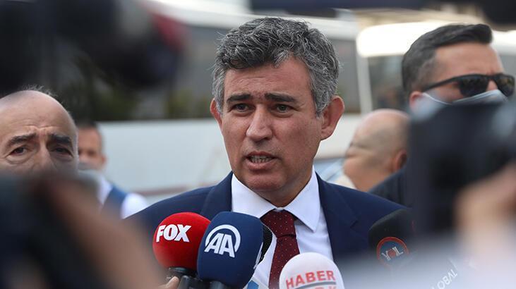 Türkiye Barolar Birliği Başkanı Prof. Dr. Feyzioğlu'ndan CNN TÜRK'te flaş açıklamalar