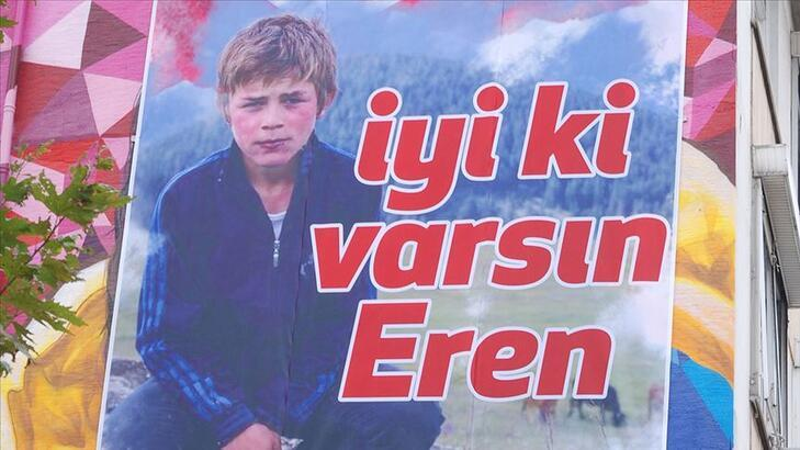 Eren Bülbül kimdir? Ne zaman öldü? İyi ki varsın Eren...