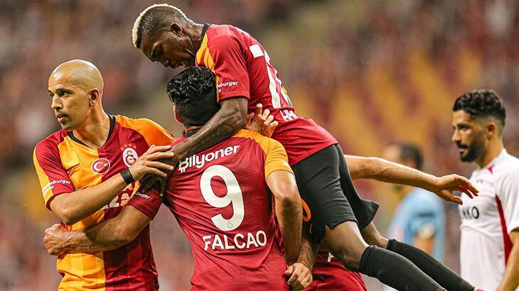 Galatasaray'da strateji hatası!