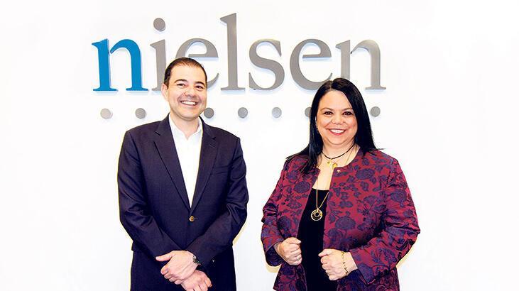 Nielsen Türkiye'de Onur Yüksel'e yeni görev