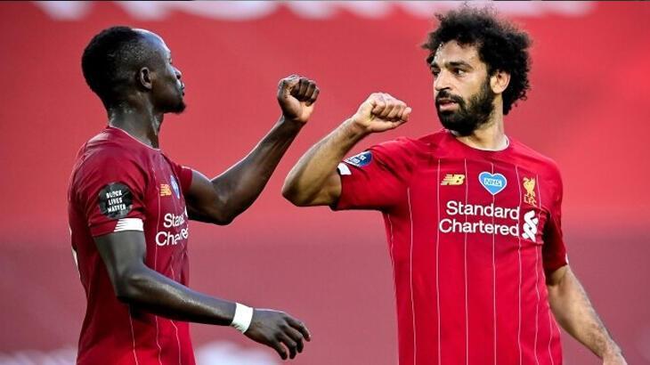 Liverpool - Crystal Palace: 4-0