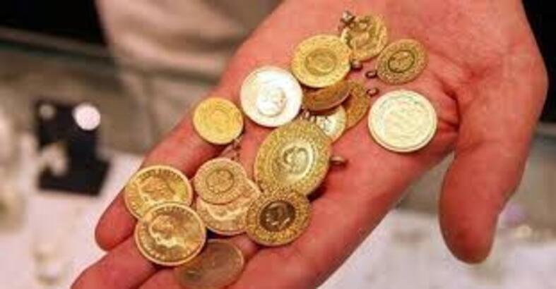 Altın fiyatları canlı 2020: Gram- çeyrek - yarım - tam altın fiyatları!